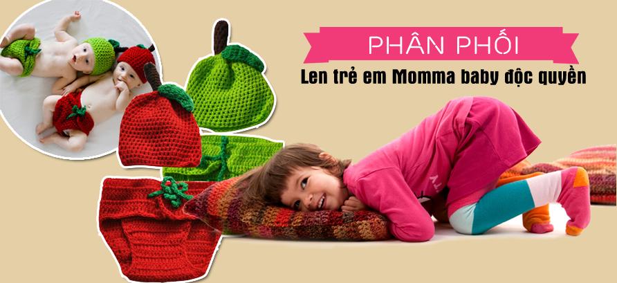 Sản xuất độc quyền len trẻ em HM Việt Nam