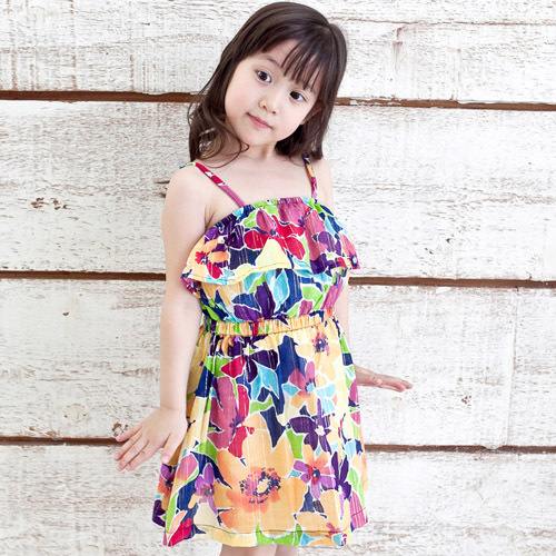 thời trang trẻ em cho bé gái