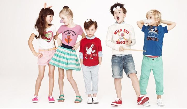 quần áo trẻ em đẹp