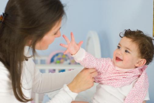 quần áo cho trẻ sơ sinh