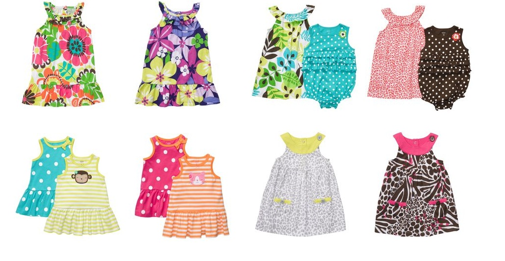 váy xuất khẩu cho bé gái