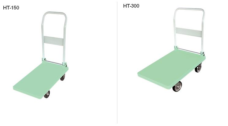 xe đảy mặt bàn HT150 và HT300