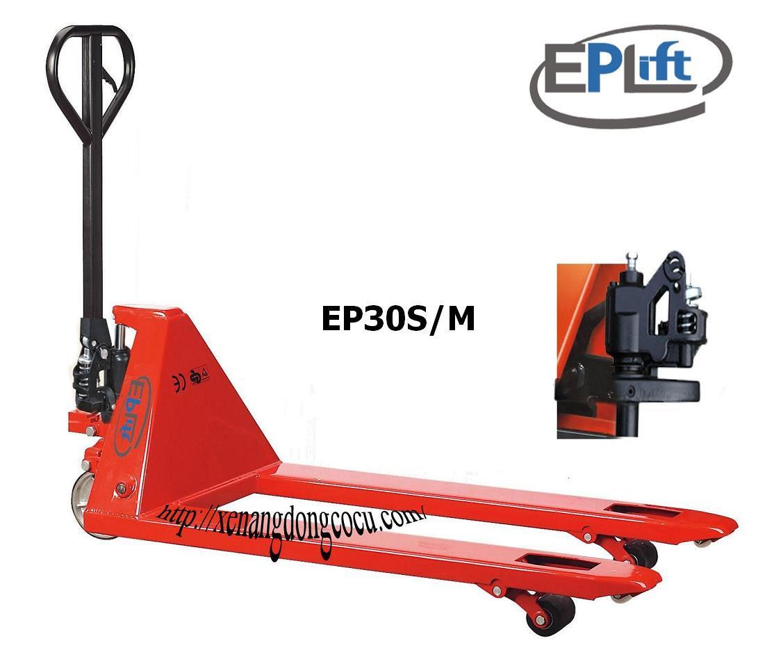 xe nâng tay EPLIFT EP30S/M