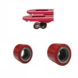 bánh xe nâng tay loại nhỏ