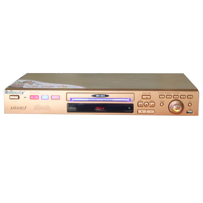 Đầu karaoke 6 số Calisonic MD-5502