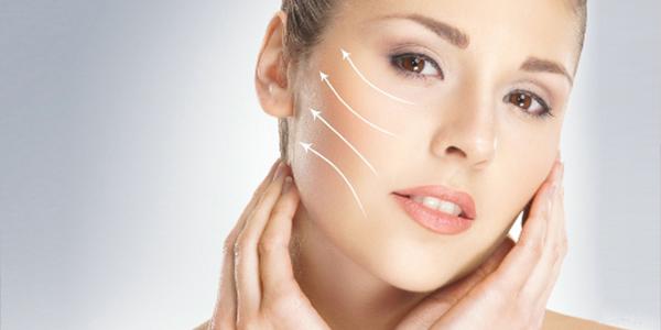 Dịch vụ căng bóng da mặt an toàn