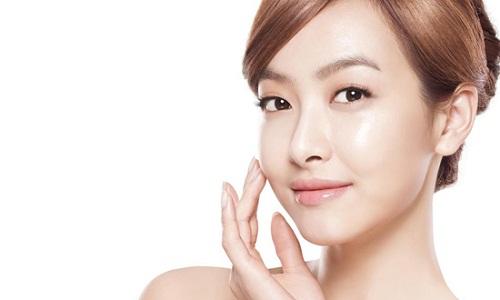 đẩy thủy lực collagen và tế bào gốc nuôi da mặt tại Hà Nội