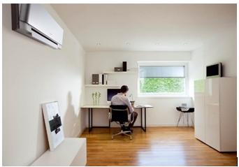 Chọn điều hòa công suất nhỏ để tiết kiệm điện