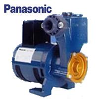 Sử dụng máy bom Panasonic như thế nào hiệu quả