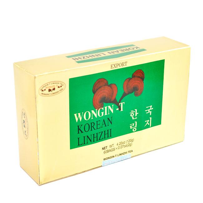 Trà linh chi wongin - t hàn quốc 1