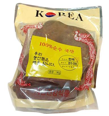 Nấm Linh chi đỏ 3 tai Hàn Quốc