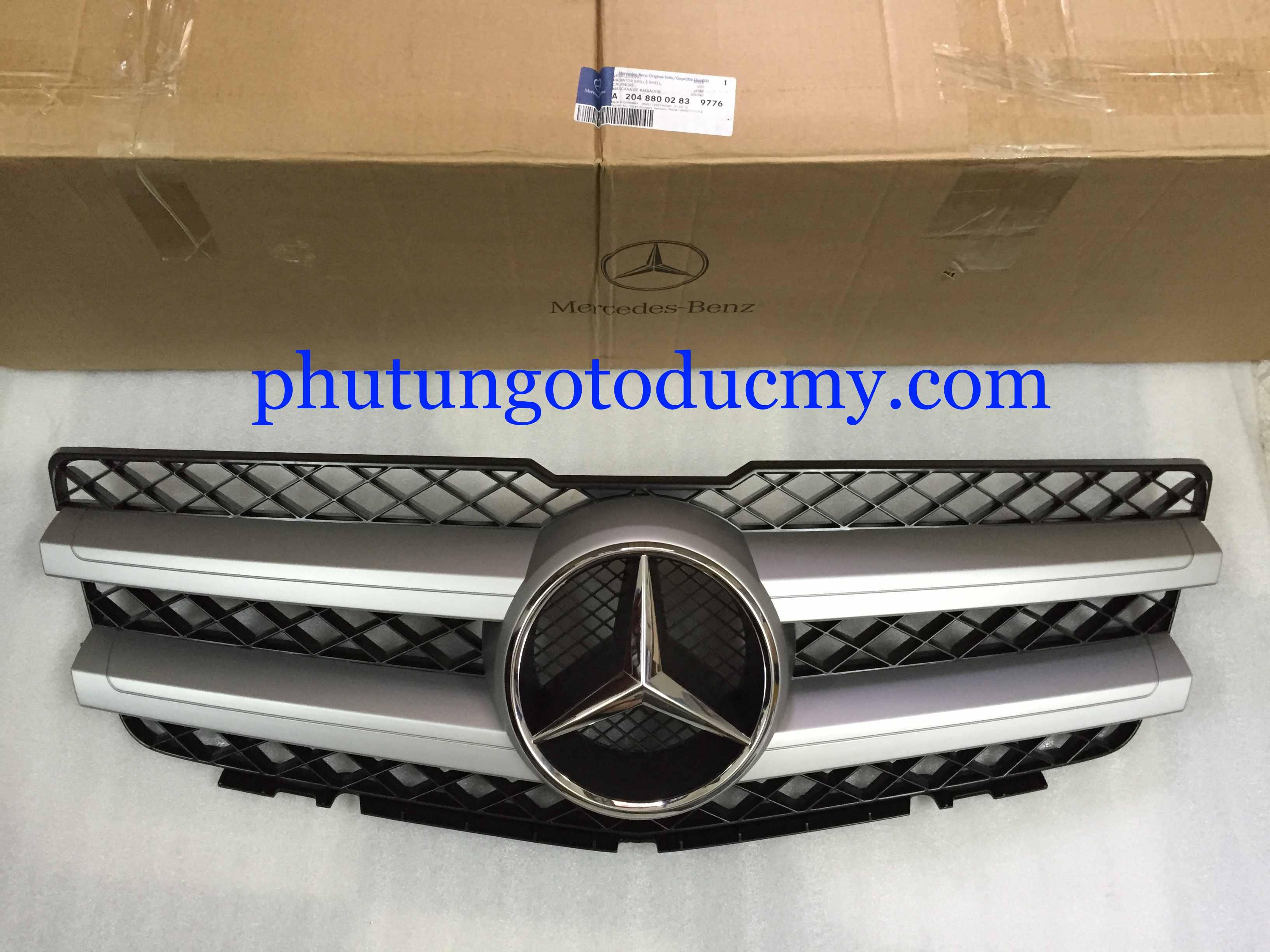 Mặt calang Mercedes GLK300- A2048800283