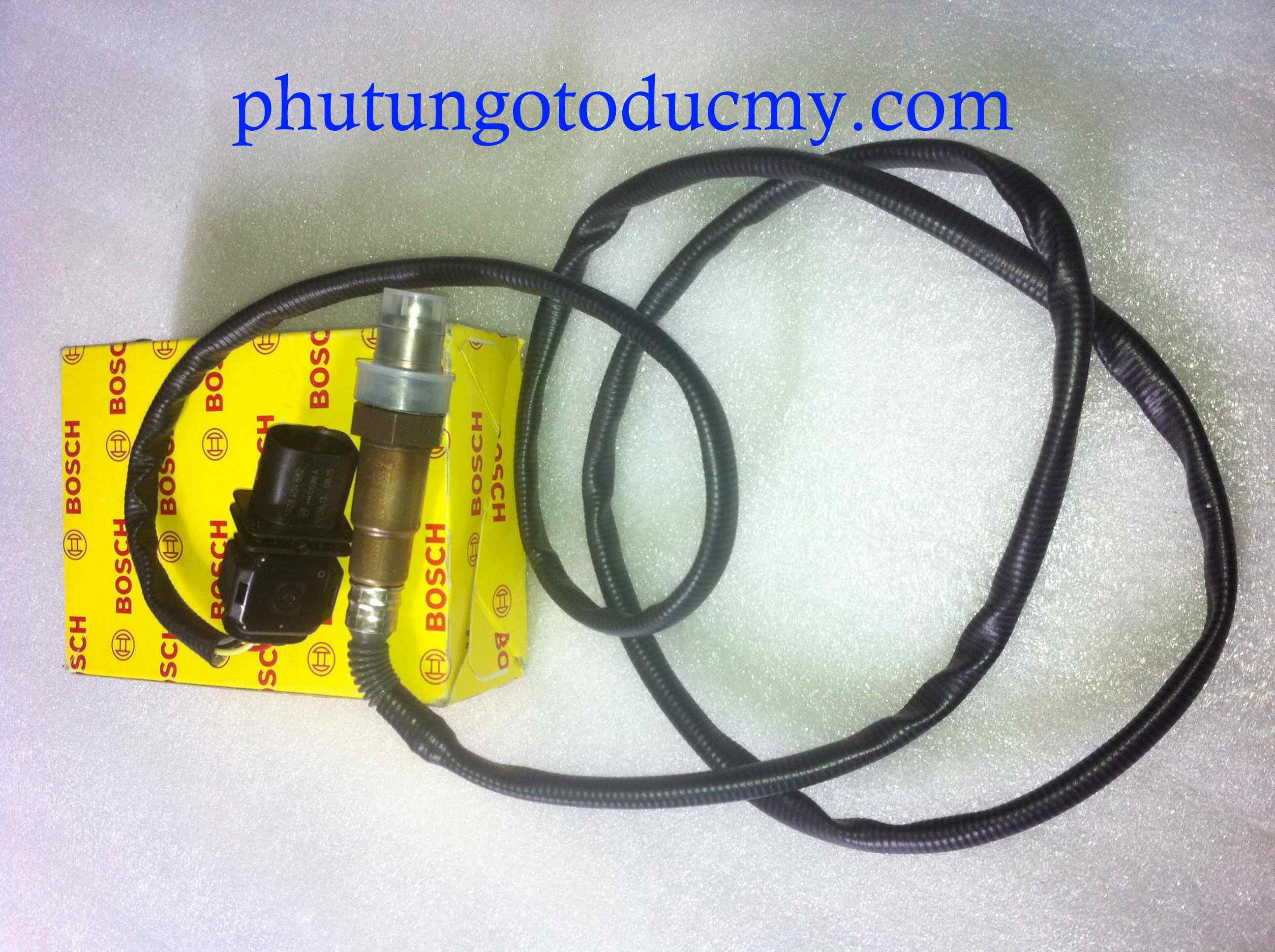Cảm biến oxy Bmw X5 E70 , X6 E71