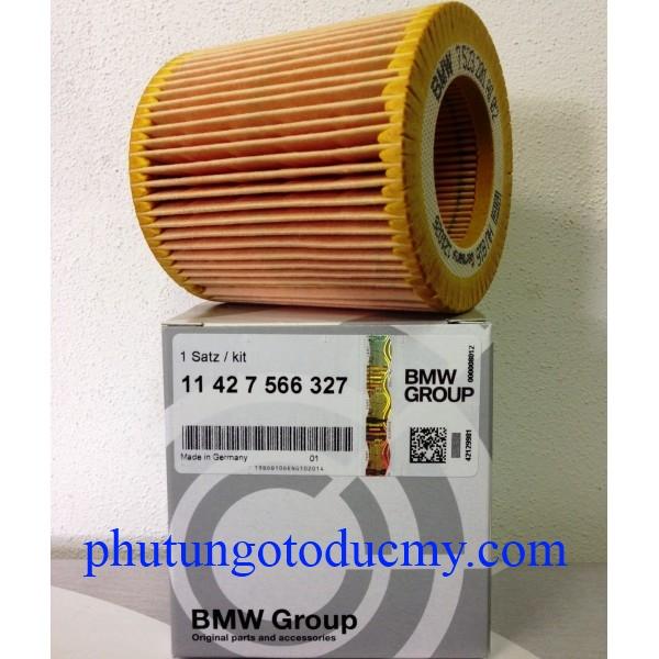 Lọc dầu BMW X5 3.0 E70/ X6 3.5 E71- 11427566327