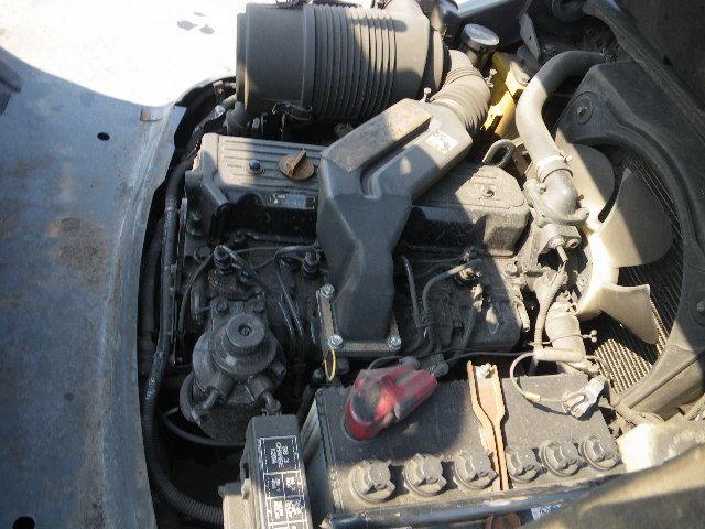 Xe nâng động cơ dầu cũ FD20T-17(301397) đời 2010,Tải trọng nâng 1.9 tấn, nâng cao 3 mét, Xe đang hoạt động tốt, máy móc chạy tốt.