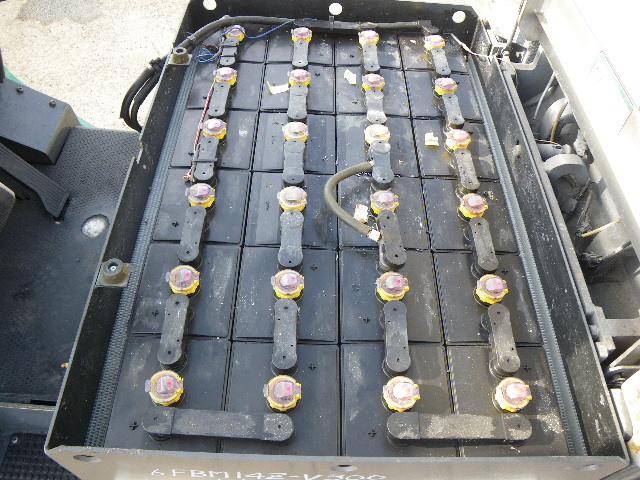ê nâng động cơ điện cũ shinko đời 2000