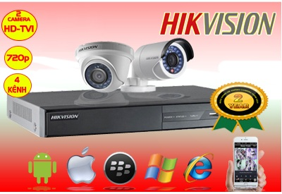 tron bo camera hd hikvision