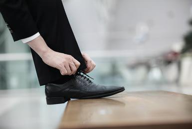 Giày da nam cao cấp cho người thành đạt