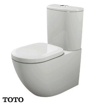 Bồn cầu ToTo 2 khối CS761DT5