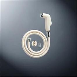 Vệ sinh phòng tắm hiệu quả hơn với vòi xịt toilet