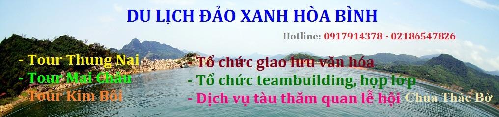 Tour Chúa Thác Bờ Thung Nai LH 0917914378