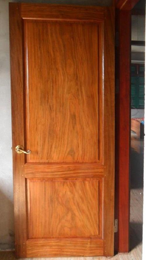 cửa gỗ thông phòng gỗ lim