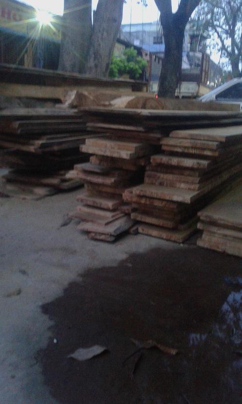xưởng sản xuất gỗ