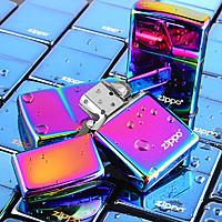 Zippo Spectrum with Zippo Logo