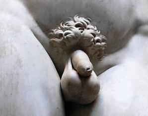 tượng David, phu dieu, tranh phu dieu, phu dieu dep
