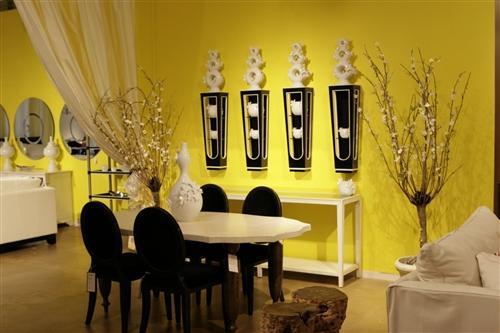 Chia sẻ 5 màu sắc cần tránh trong thiết kế nội thất căn hộ chung cư
