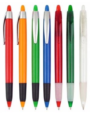 Bút bi khuyến mại 745