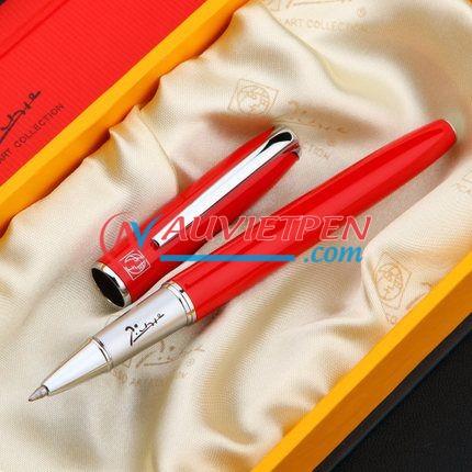 Bút ký cao cấp Picasso 916R (RE) màu đỏ