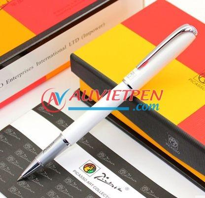 Bút ký cao cấp Picasso 916R (WH)