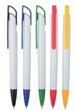 Bút nhựa làm quảng cáo 7199