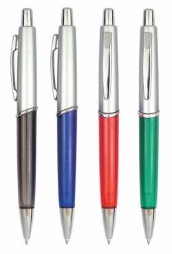 Bút nhựa làm quảng cáo 160