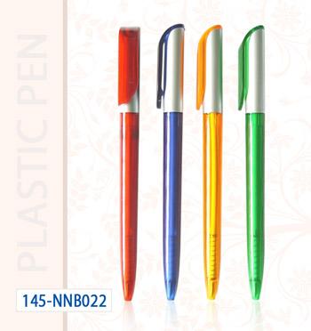 Bút bi khuyến mại