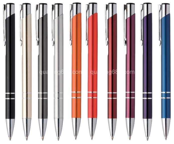Bút kim loại làm quà tặng giá rẻ