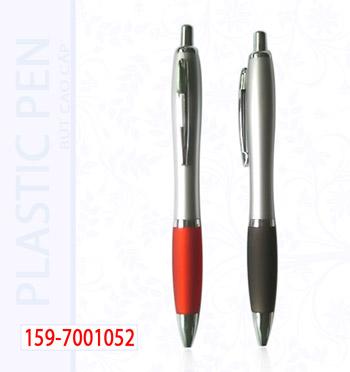 Bút nhựa làm khuyến mại