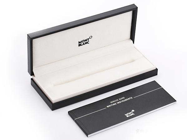 Vỏ hộp bút ký cao cấp Montblanc