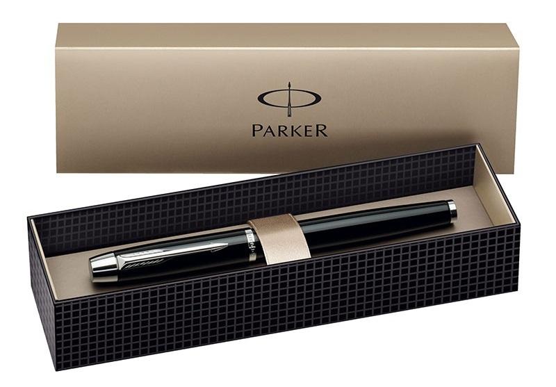 Hộp đựng bút dạ bi cao cấp Parker IM