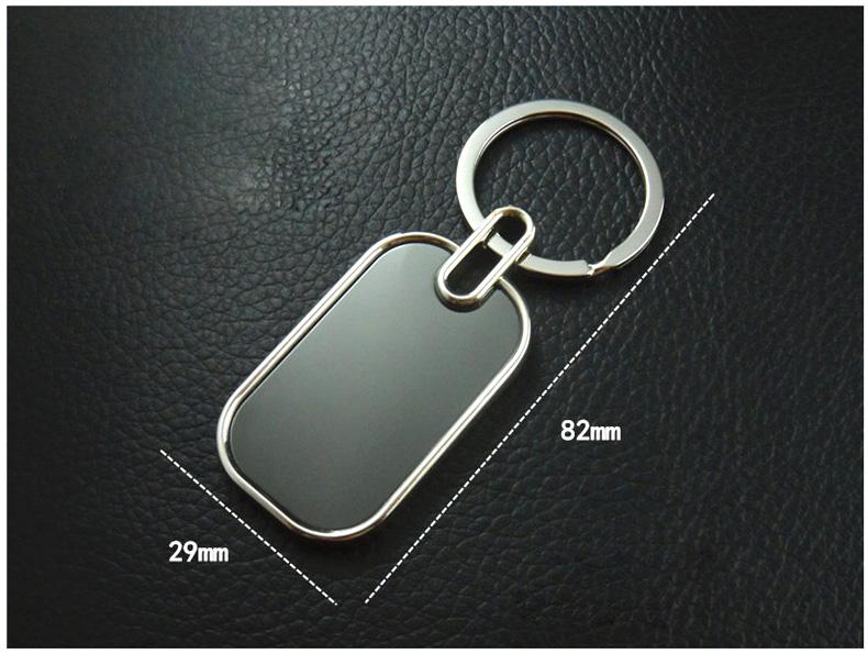 Móc khóa kim loại MK01