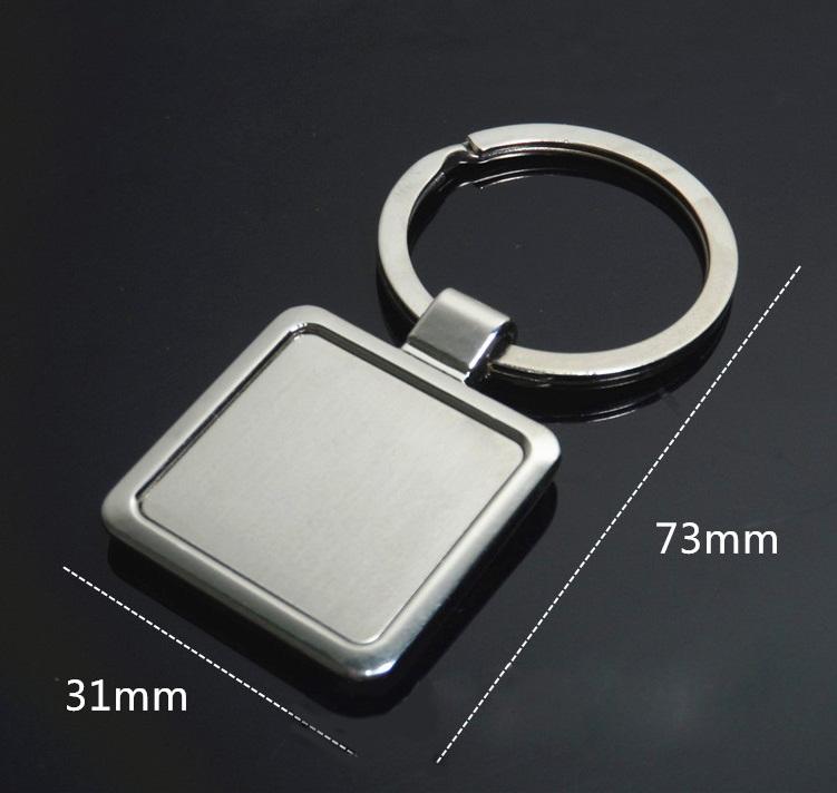 Móc khóa kim loại MK03