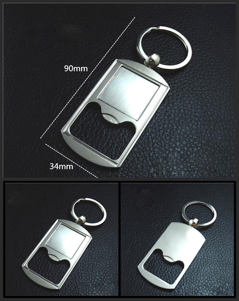 Móc khóa kim loại MK05