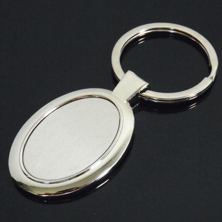 Móc khóa kim loại MK07