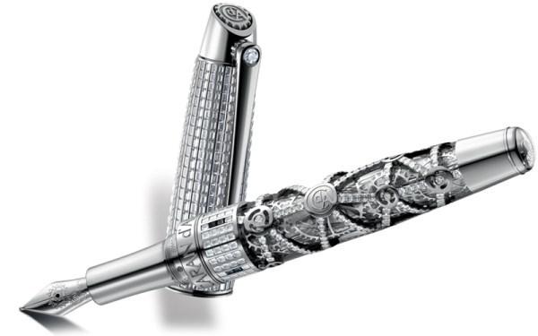 Những cây bút đắt giá nhất thế giới 2