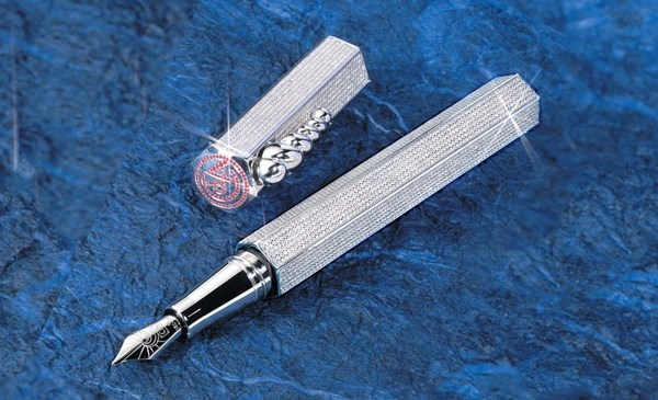 Những cây bút đắt giá nhất thế giới 6