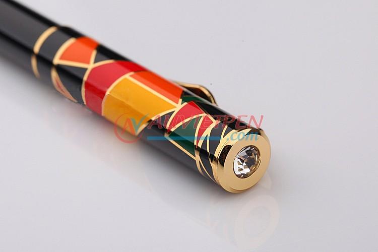 Chi tiết bút máy cao cấp Picasso Pimio 80FG
