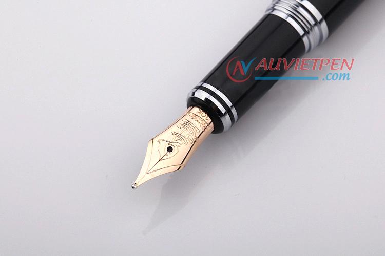 Ngòi viết bút máy cao cấp Picasso Pimio 80FG (BK)