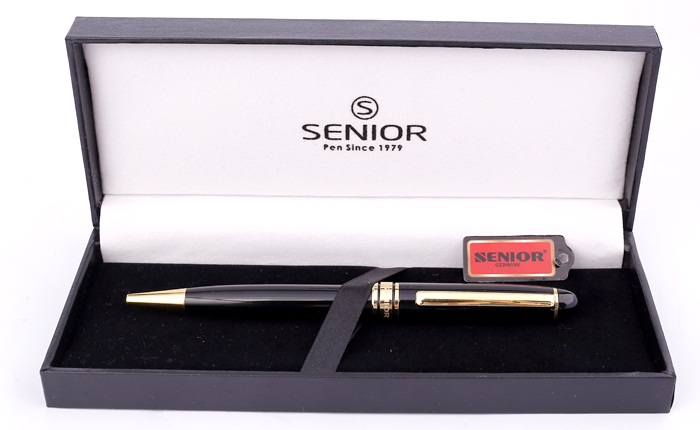 Bút ký cao cấp Senior SN 836B