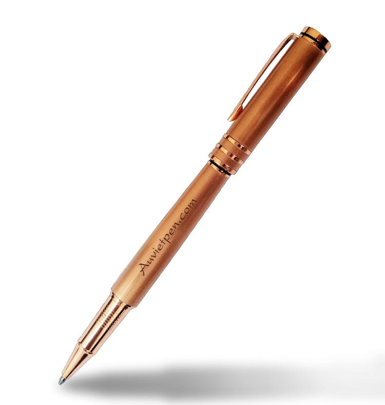Bút kim loại cao cấp AV02R